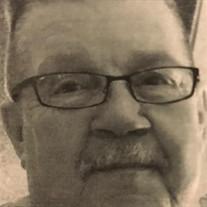 Bobby Wallace Fuller