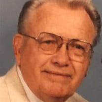 Harold Glen Alford