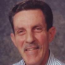 Eugene Bingham Watson