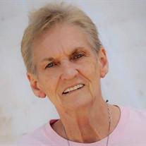 Faye McCraney