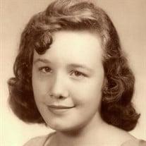 Sue Ellen Wells