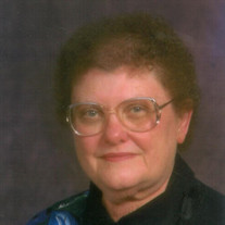 Janet M.  Spoerl