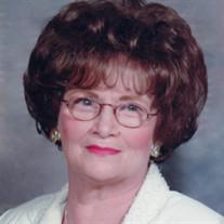 Mary  Lou Brookshire Overton