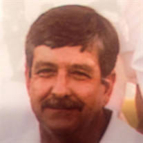 Earl Funderburk