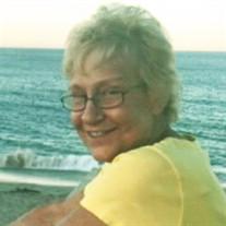 Doris Lee Conover