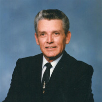 Dwayne Budd Godkin Sr.