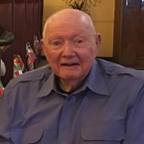 Albert John Hoey