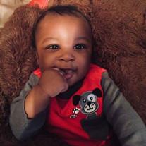 Baby Jayden Lamar Jefferson