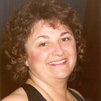 Sylvia Josephine Rittenhouse Manson