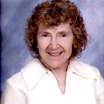 Elizabeth Mary Sabatinos