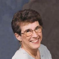 Shirley A. Shafer
