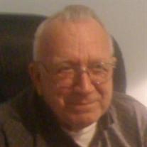 Ernest D. Lafferre