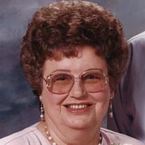 Viola McCracken