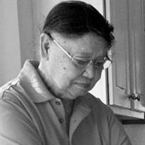Arturo Santillana, Sr.