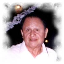 Julio Salgado Moreno