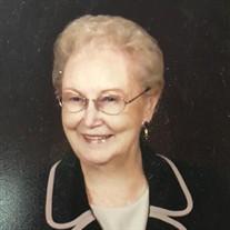 Mrs. Annie Pearl Gates Pearrow