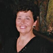 Helen Mary Milan
