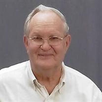 Arthur  Allan Roberson