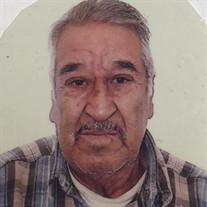 Jose O. Salas