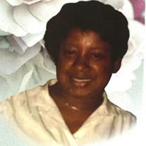 Mrs. Augustine Palomo