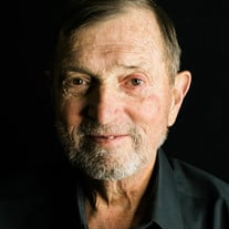 Larry McCaleb