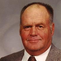 "Alvin ""Pete"" Martin Riechmann Jr."