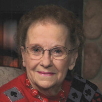 "Betsy ""Betty"" Ann Campbell"