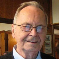 "James R.  ""Jim"" Anderson"
