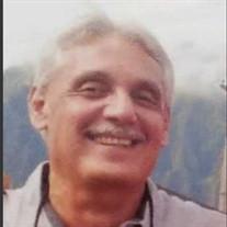 Larry Kealoha Chartrand
