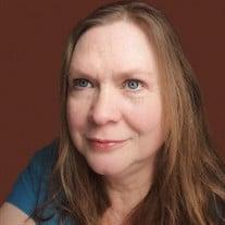 Susan Ellen Wood Long