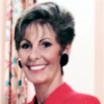 Gail P (Metze) Jorgensen