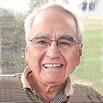 Robert James Zenk