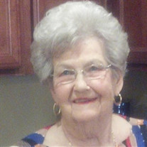 Marjorie J. Bailey Douglas