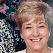 Connie D. Cavalieri
