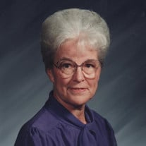 Mary Sue Aaron