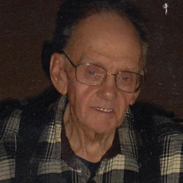 Frederick W. Keener Sr.