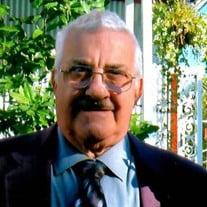Louis J. LaManna