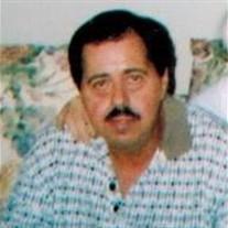 Charles  H Greenway Jr.