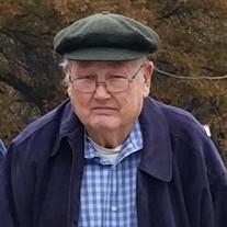 Vernon Dale Hendren