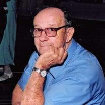 """Clarence  """"Pete"""" Davis, Jr."""