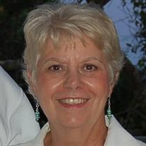 Mrs. Joyce Buford Sweet
