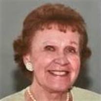 Stella Margaret Morse