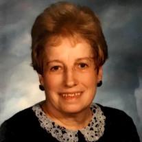 Clara Mae Potter