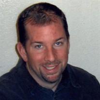 Daniel Brian McKinney
