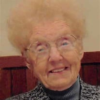 Carol M. Dearsley