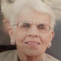Margaret  Irene Simmons Holder
