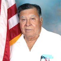 Evaristo  B.  Alfaro  Sr.