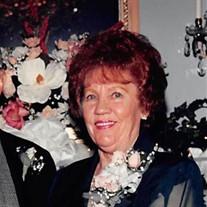 Peggy A. Williford