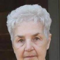 Mrs.  Jo Ann  Wilkes