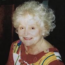 Jane Barton Jensen